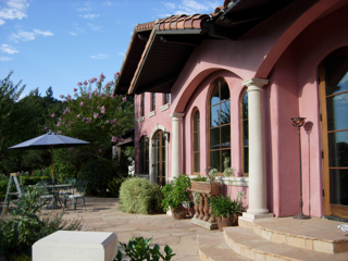 Exterior and interior painting project - Sonoma County